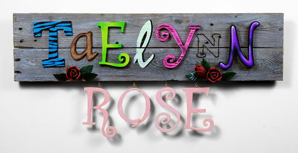 Taelynn Rose