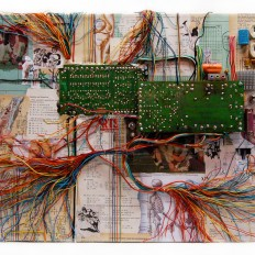 Wired Canvas